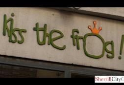 Kiss the Frog Studio Athens Greece