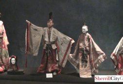 Museo delle Marionette Antonio Pasqualino