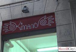 Kimano