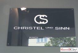 Christel und Sinn