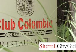 Club Colombia Bogota, Colombia