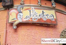 La Jugueteria Bogota, Colombia