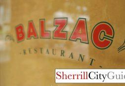 Balzac Bogota, Colombia