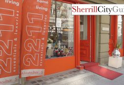 2211 Essentials & Luxuries Berlin, Germany