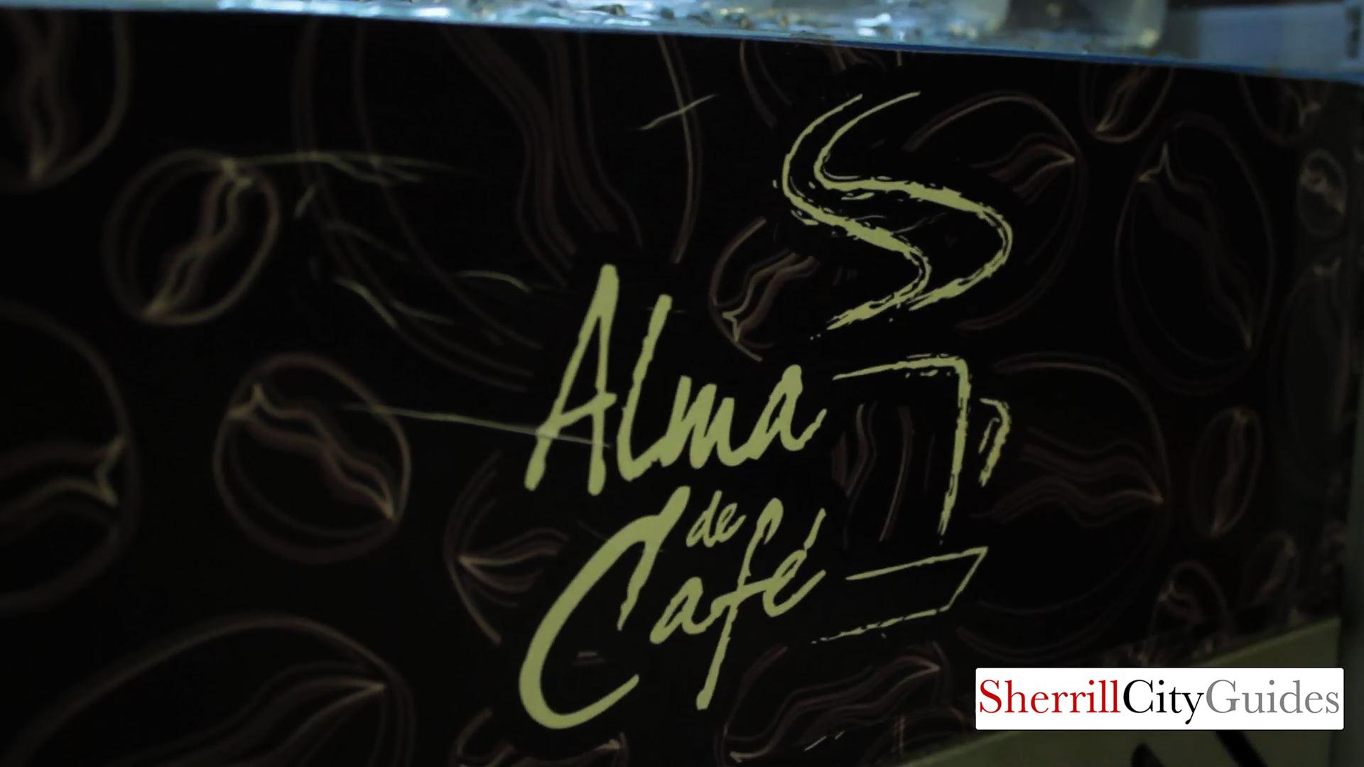 Alma de Café