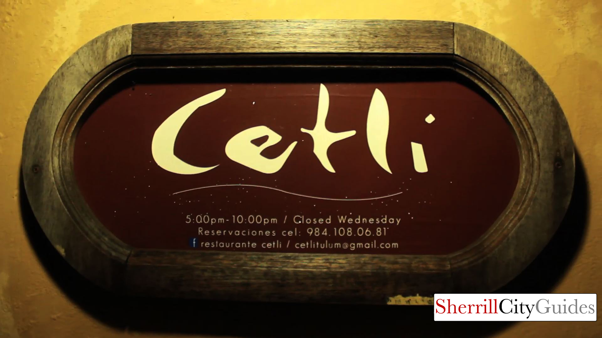 Cetli Restaurante