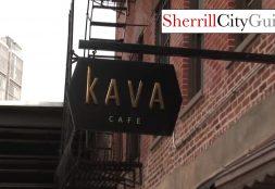 Kava Cafe'
