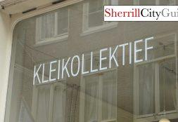 Kleikollektief Amsterdam Netherlands