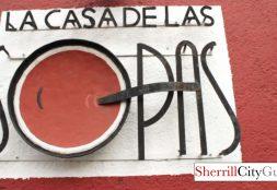 La Casa De Las Sopas Antigua, Guatemala