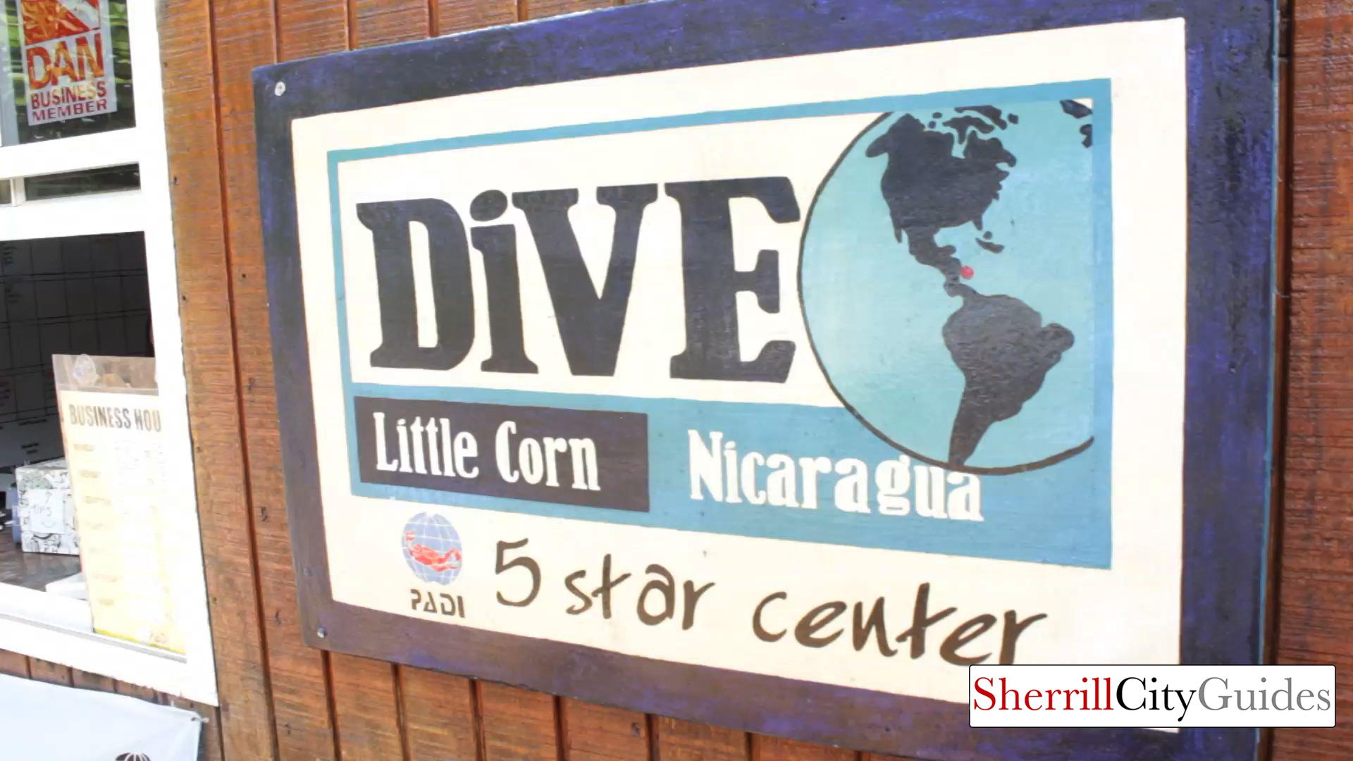 Little Corn Dive