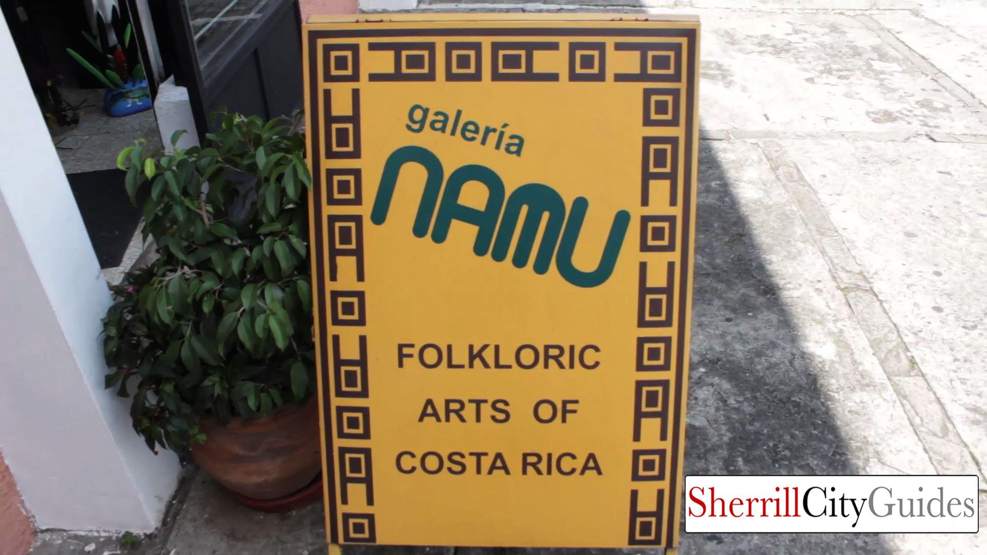 Galeria Namu