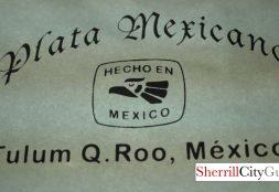 Plata Mexicana