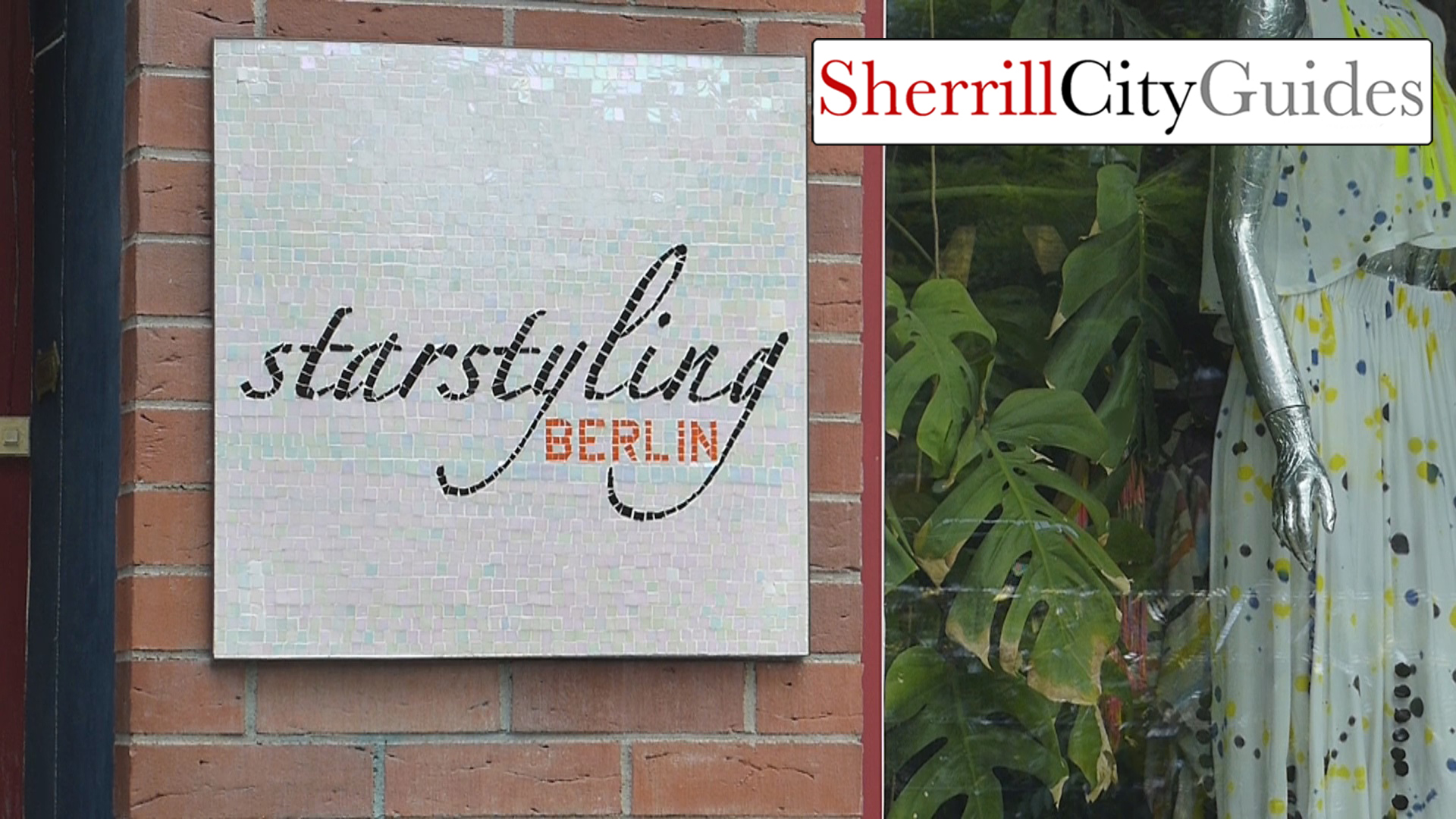 Starstyling Berlin, Germany