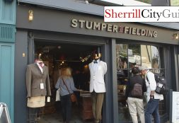 Stumper & Fielding