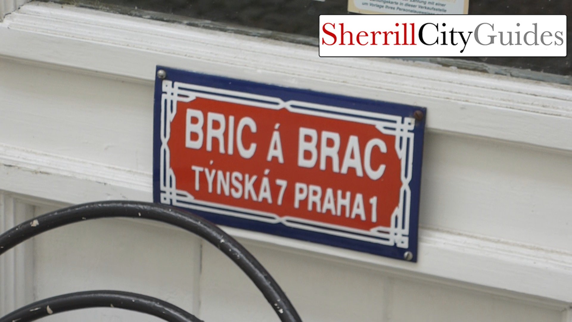 Bric a Brac