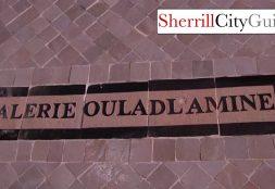 Galerie Oulad Lamine