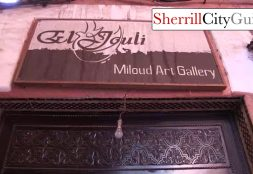 Miloud Art Gallery