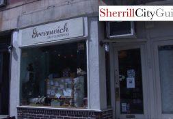 Letterpress Greenwich