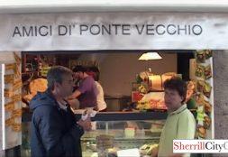 Amici di' Ponte Vecchio Florence, Italy