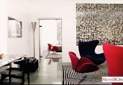 10 Corso Como - 3 Rooms