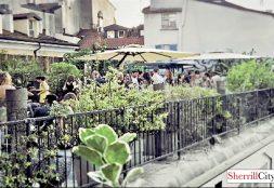 10 Corso Como - Rooftop Bar