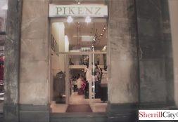 Pikenz