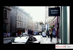Walker Slater Edinburgh, Scotland