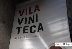 Vilaviniteca - Barcelona Spain