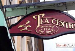 The Tea Center Stockholm