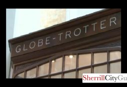 Globe Trotter London