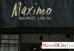Maximo Bistrot