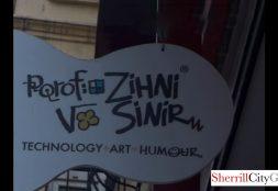 Porof Zihni Sinir Comics