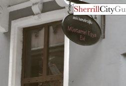 Mustamel Esya Evi Vintage Shop