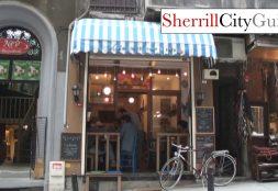 Ufak Tefek Seyler Cafe