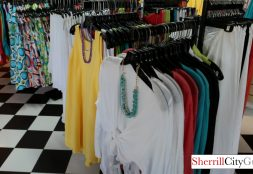 Heather Laine Boutique at Half Moon
