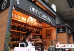 Distrito Foods