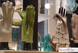 Sermoneta Gloves Florence, Italy