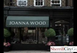 Joanna Wood