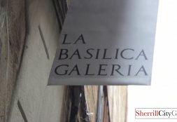 La Basílica - Barcelona Spain