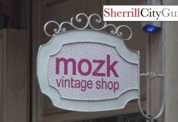 Mozk Vintage Design