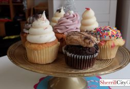 Cupcake Downsouth Charleston, South Carolina