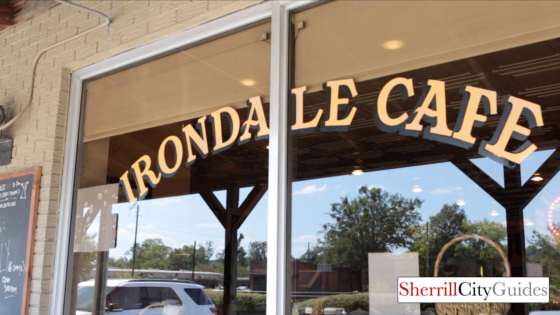 Irondale Cafe Irondale, Alabama
