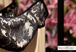 Mondovi Lingerie Couture