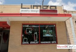 Limbo Jewelry Austin Texas