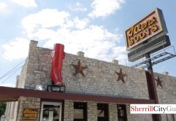Allen's Boots Austin Texas