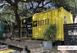 Burro Cheese Kitchen Austin Texas