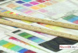 Bazar Fabrics