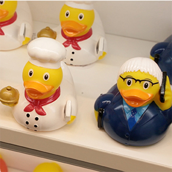 Florence Rubber Duck Store