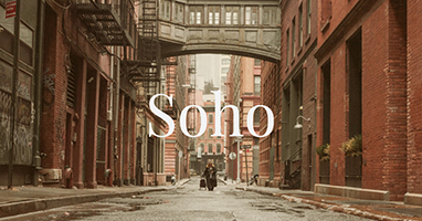 Soho New York