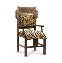 Hemingway African Gallery chair